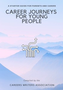 Career Journeys for Young People book cover